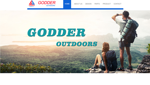 Ningbo Godder Outdoors Co., Ltd.