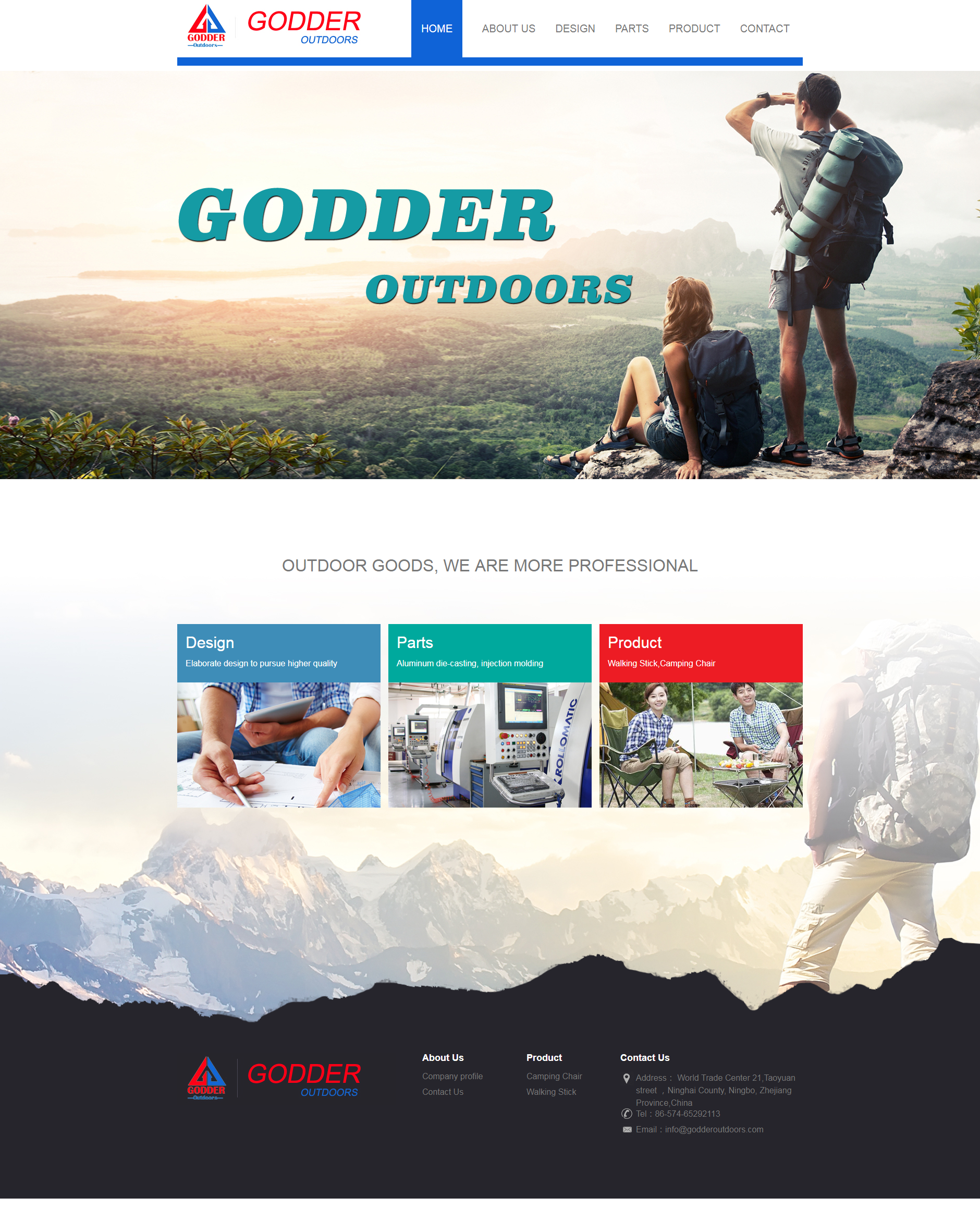 Ningbo Godder Outdoors Co., Ltd. -.png